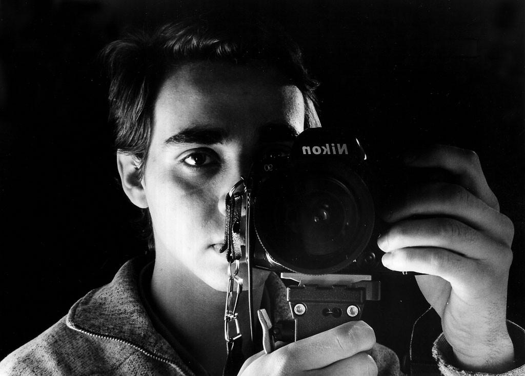Javier Badaracco, fotógrafo,