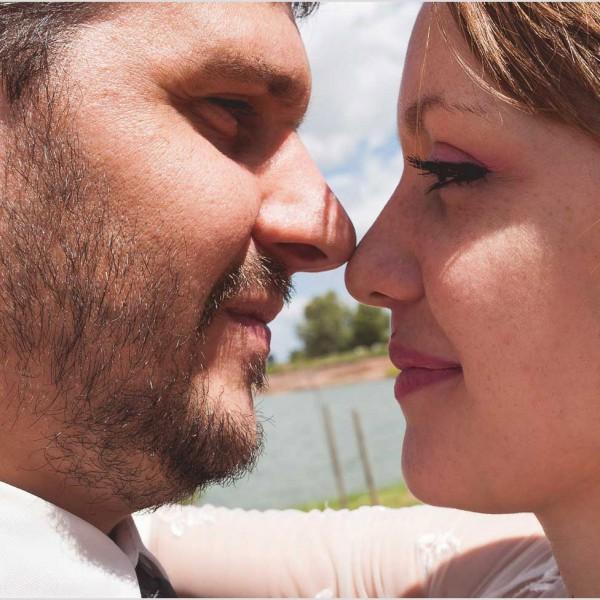 Casamiento de día – Roxana & Mariano